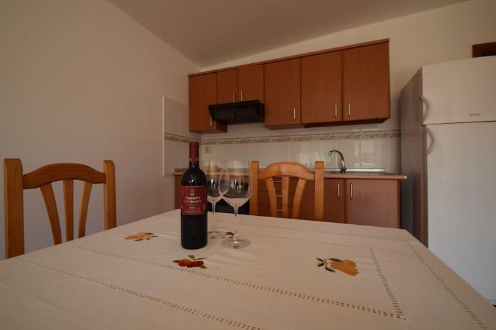 Casa Nahara für maximal 5 personen - Los Estancos - บ้าน