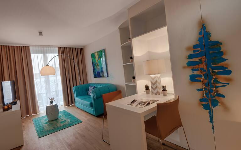 Amedia Junior Suite