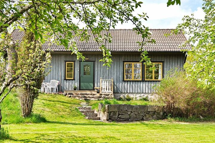 4 star holiday home in ASKERÖARNA