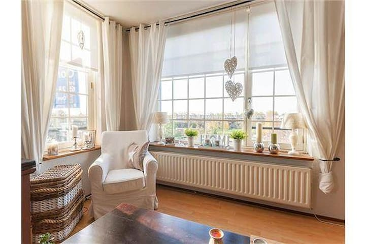 mooi appartement in spijkernisse