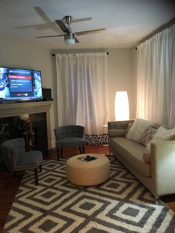 Luxury Apartment in Historic Springfield,Downtown