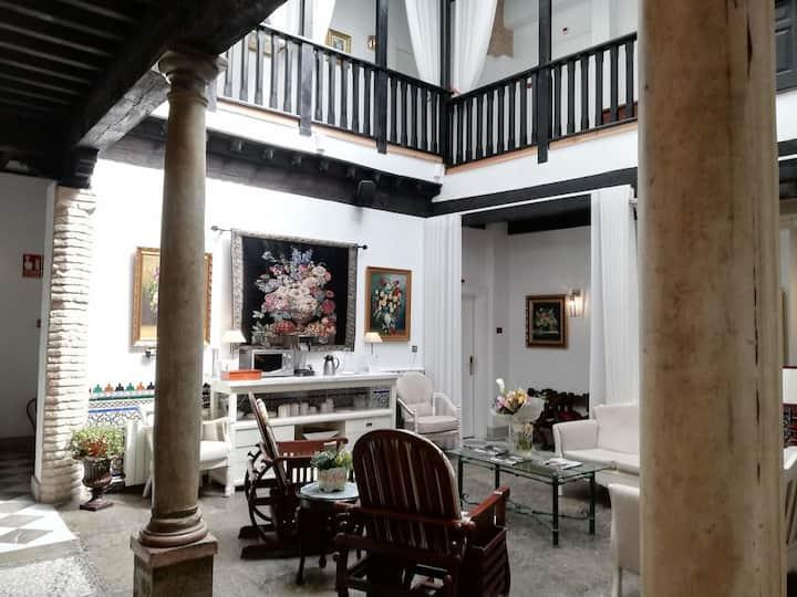 HOTEL ROSA DE ORO 3* DOBLE SUPERIOR VISTA ALHAMBRA
