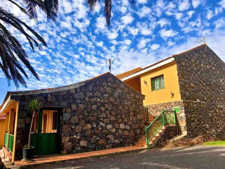 Casa Rural en Las Hayas