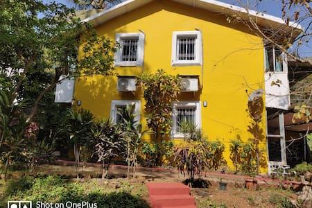Leela's Cottage