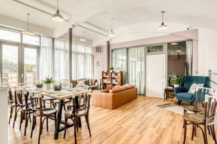 Selina Birmingham - Family Room