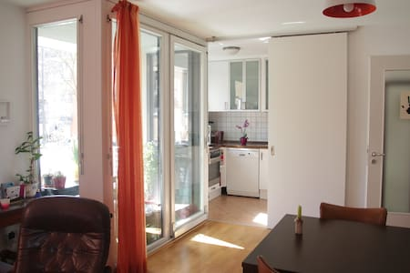 Calm and cosy Apartment in the heart of the city - 慕尼黑 - 公寓