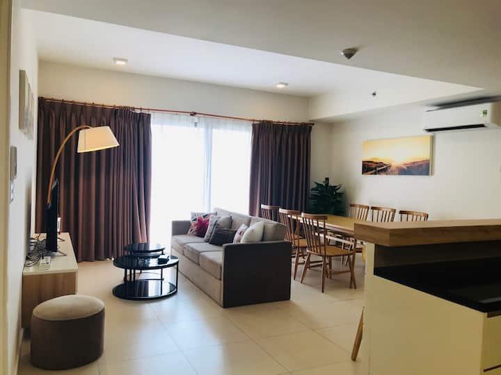 Masteri Thao Dien - 3 bedroom - Foreigner Area