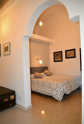 Castel Sant'Angelo apartment - Roma - House