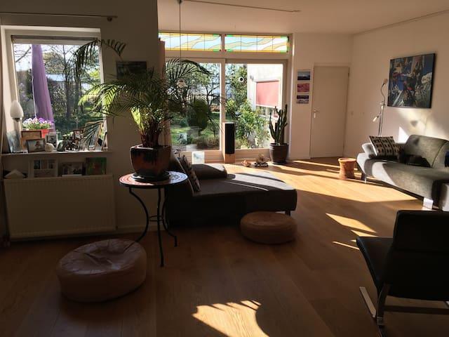 Ruim huis in landelijk gebied, juli - Huissen - Ev