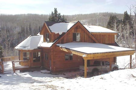 Large Cabin Located Near Park City - Stuga