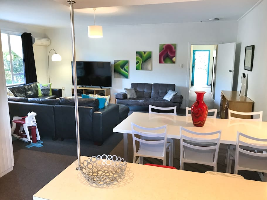 Apartments For Rent Dunedin Nz