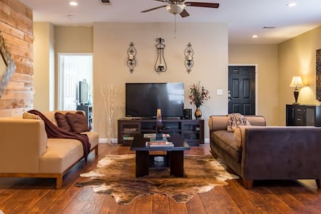 Newly Remodeled West Plano Home