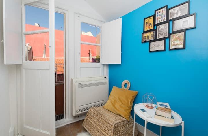 My Charming Casa à Lisbonne