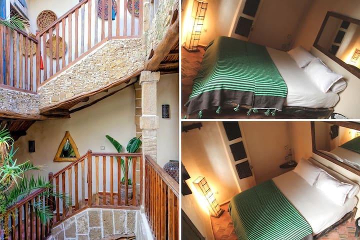 Bedroom #2 - 2nd floor