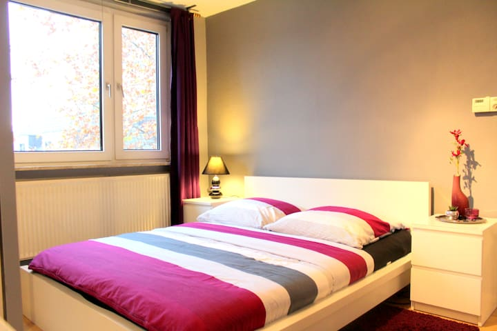 ★ BEST LOCATION ★ Old Town 3-room Flat Mainz