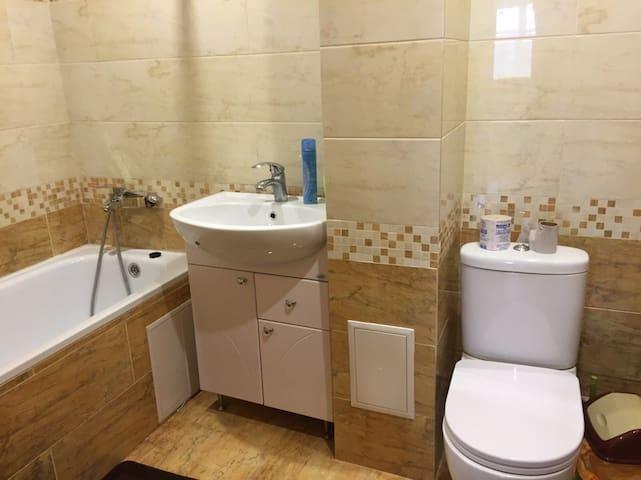 Квартира в Борисоглебске по ул. Гоголевская 16 - Borisoglebsk - Apartmen