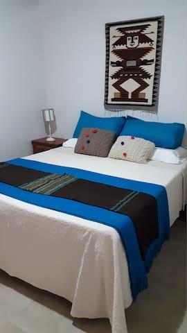 Los Agustinos Purmamarca: Apartment Siete Colores