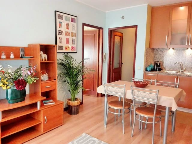 Downtown cozy Apt for 2 - Baixa 14