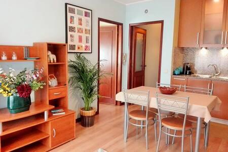 Downtown cozy Apt for 2 - Baixa 14 - Apartamento