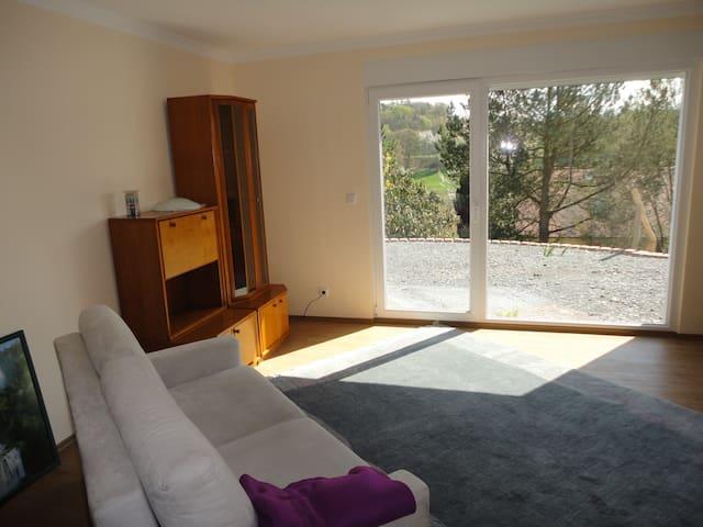 Das Haus der Besinnung - Höchst im Odenwald - Condominium