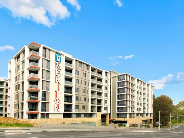 Macquarie Park Luxury Apartment