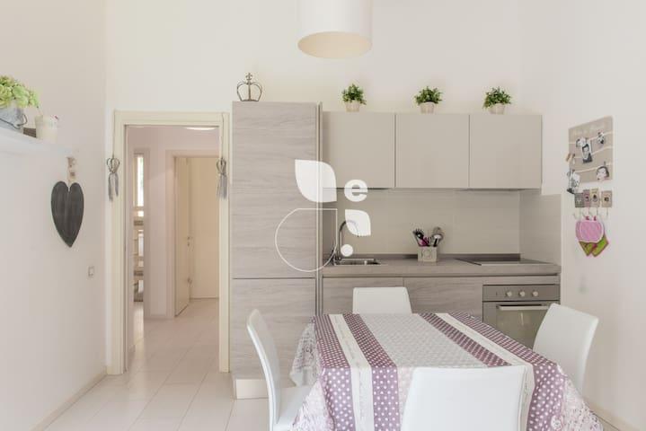 Ferienwohnung Campione - Campione del Garda - Apartment