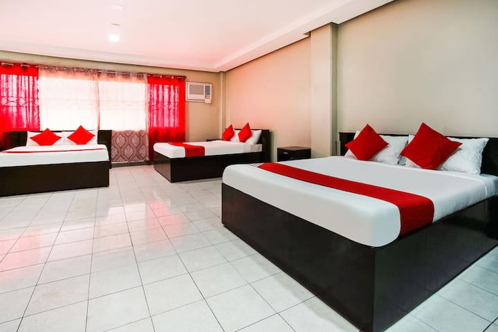 Superior Family Room In Tcc Condo-hostel