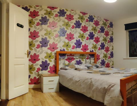 Ensuite Double in Ashbourne
