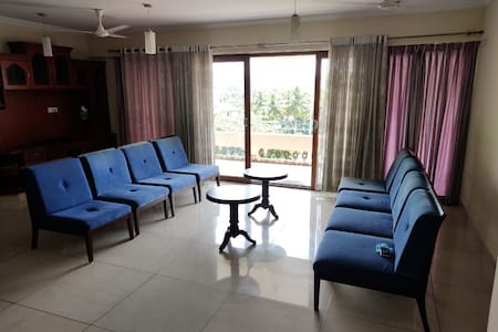 Hill Gardens Home Stay ,at Nalanchira, Trivandrum.