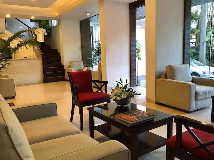 Hotel Ketan