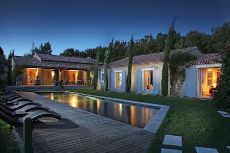 Luxury Provence Stone House Gordes - Gordes - 別荘
