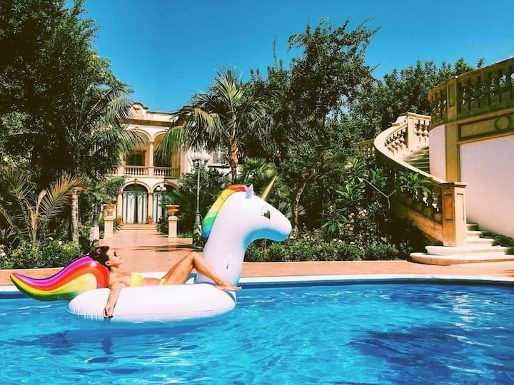 Villa Marrone - Regent Apartment