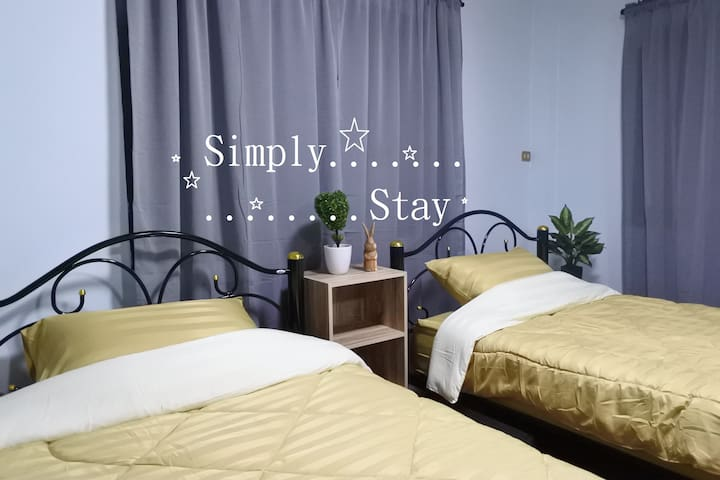 Simply Stay, Chiangmai