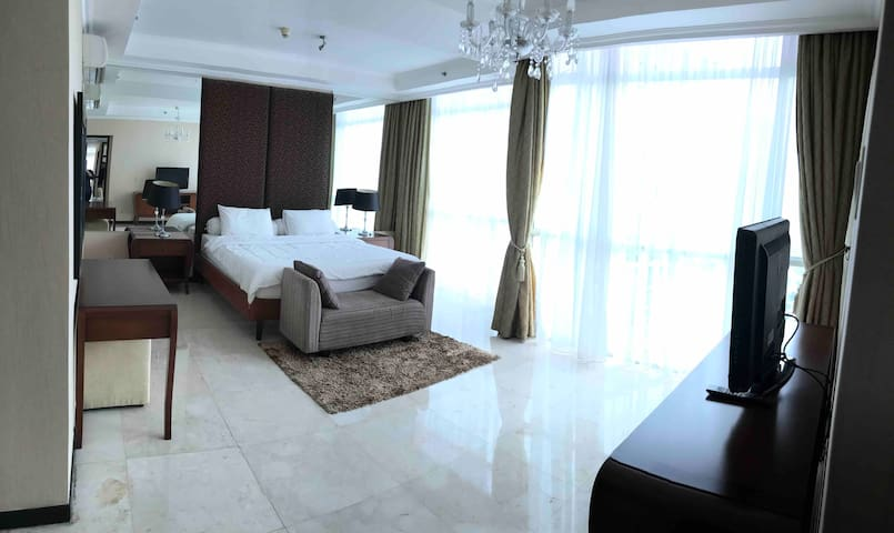 3 BR! Special Rate! Exclusive CBD Kuningan!!