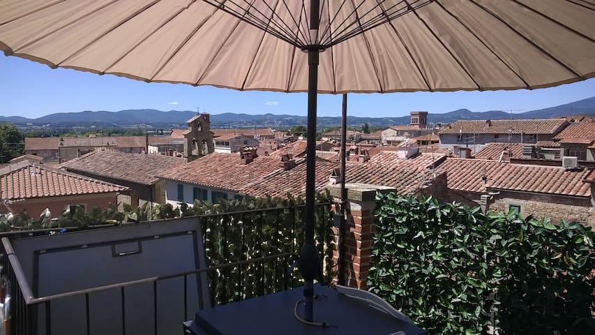 "Casa Vacanze  ""La Torretta"""