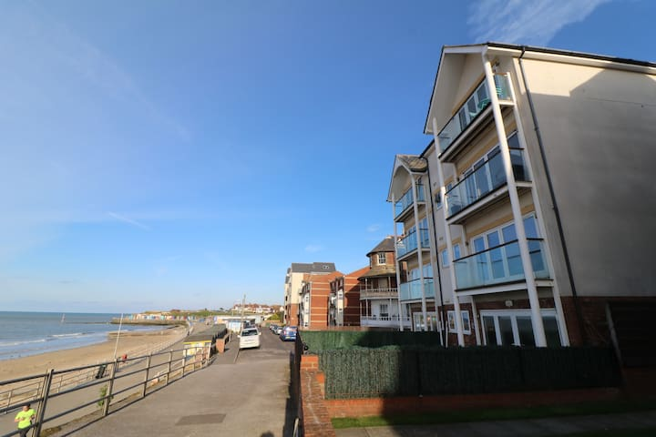 Seatowers - Kent - Holiday home