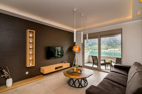 Magic Sea View 2 (lux apartment)