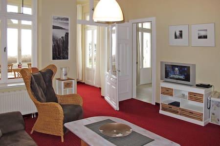 Strandvillen Wald & See - Zinnowitz - Apartment