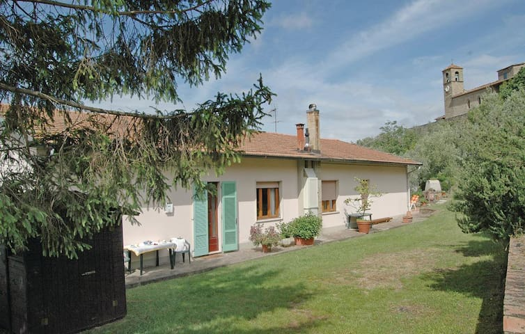 Casa vacanze Fontanelle/Fontanelle Holiday Home