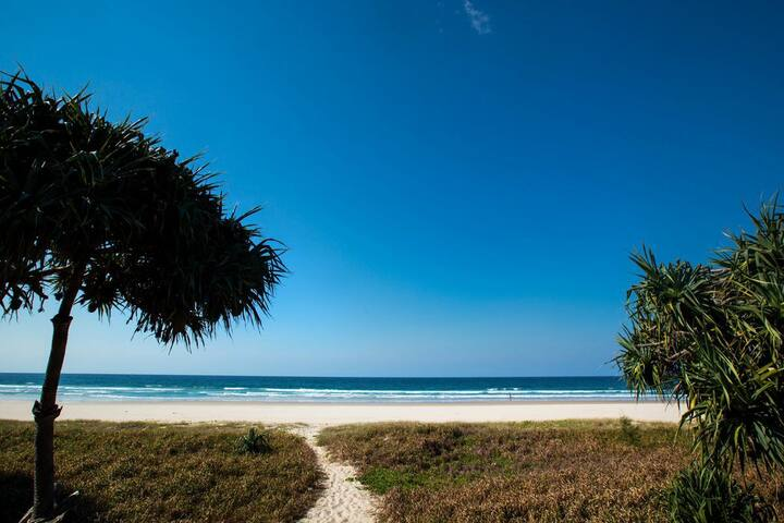 Tugun Beach Getaway for a great price