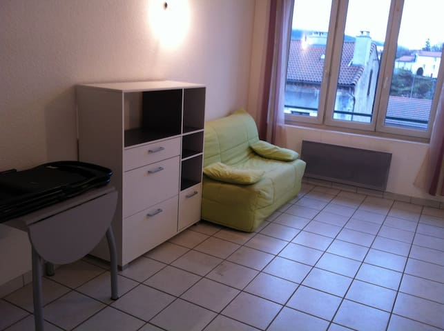 COQUET STUDIO LANGOGNE - Langogne - Appartement