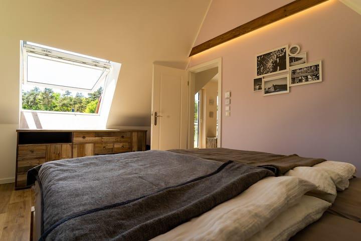 Ferienhaus Fuchsbau auf Usedom