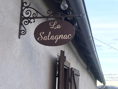 La Salagnac