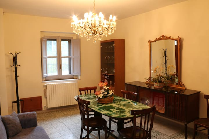 La casa nel borgo - San Marco dei Cavoti - Casa