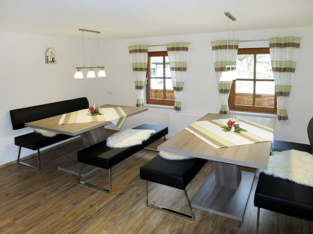 Apartment Kirmerhof for 12 persons - Zell / Zill Valley - Apartmen