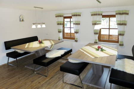 Apartment Kirmerhof for 12 persons - Zell / Zill Valley - Apartamento