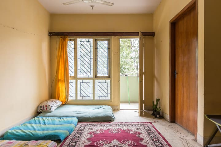 Quaint, private room in the city center - Bangalore - Appartement