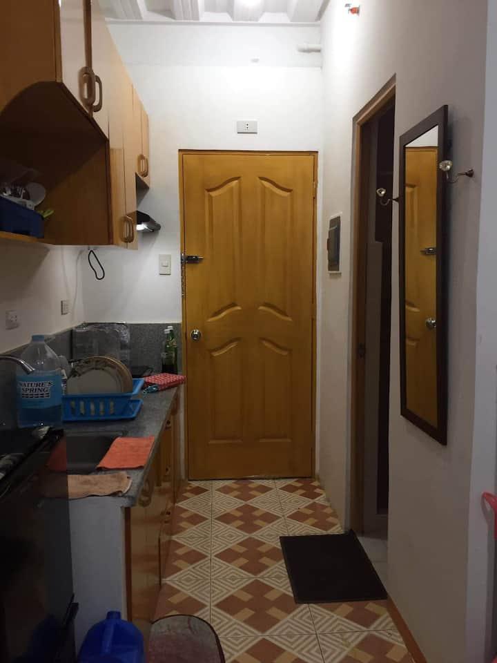 Studio Condominium Near SM City Calamba