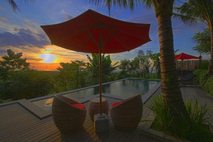 """Villa Bantes mps  """"Eco Hidden Paradise"""""""
