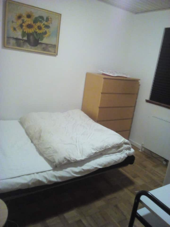 Come and relax near Odense - Room 1